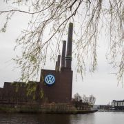 Emissions scandals and tariff worries have pulled down expectations for the German auto sector.