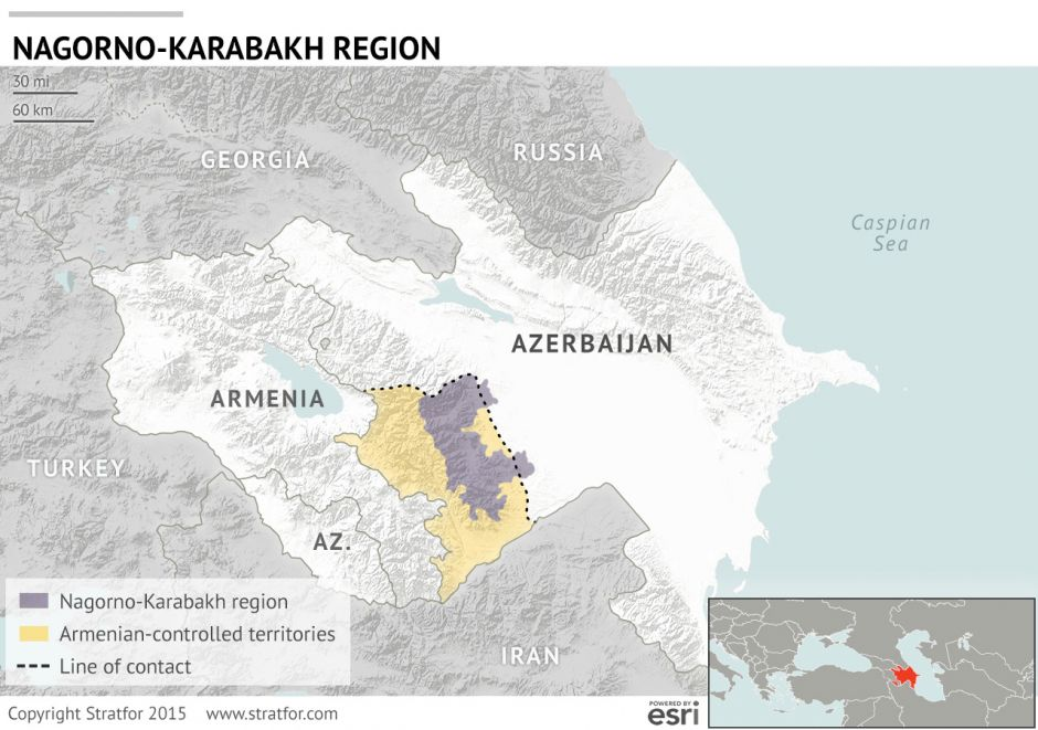 an analysis of the nagorno karabakh conflict politics essay Third, resolving the nagorno-karabakh conflict could be a gateway for azerbaijani membership in nato a 2007 diplomatic cable declassified by wikileaks revealed that azerbaijan's political elites.