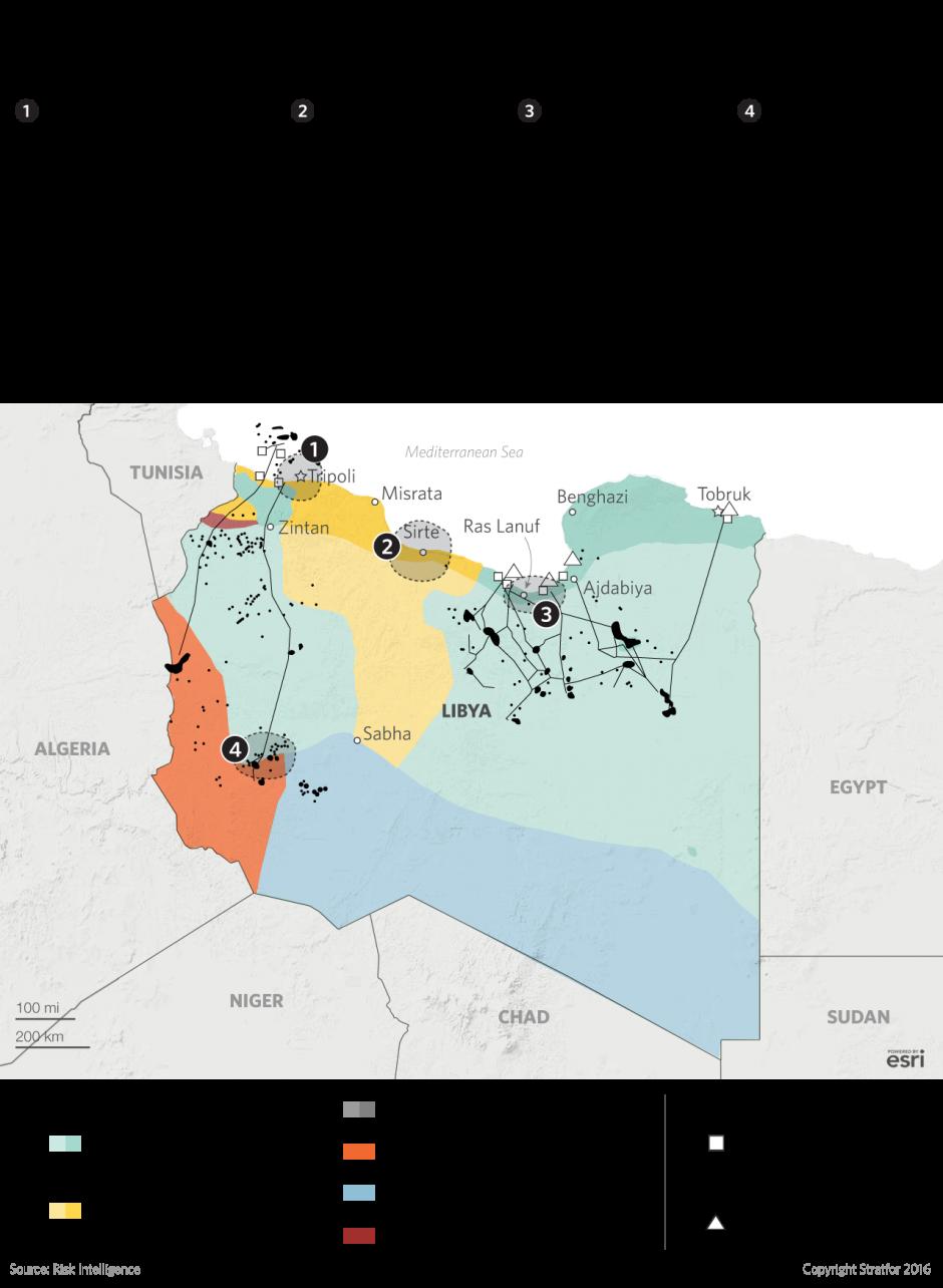 Переговоры в Тобруке