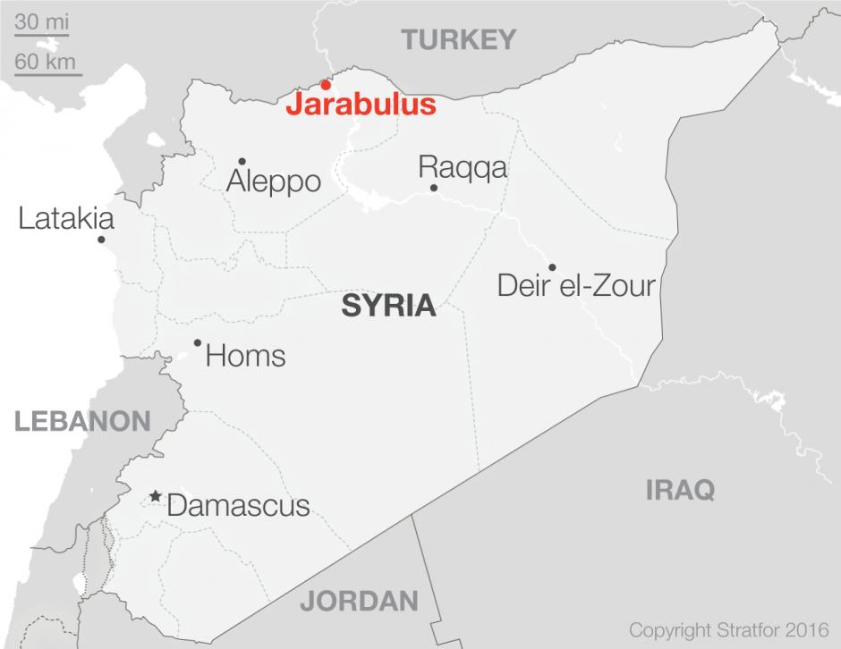 """""""Flagrante violação da soberania"""": Damasco condena operação turca na Síria"""