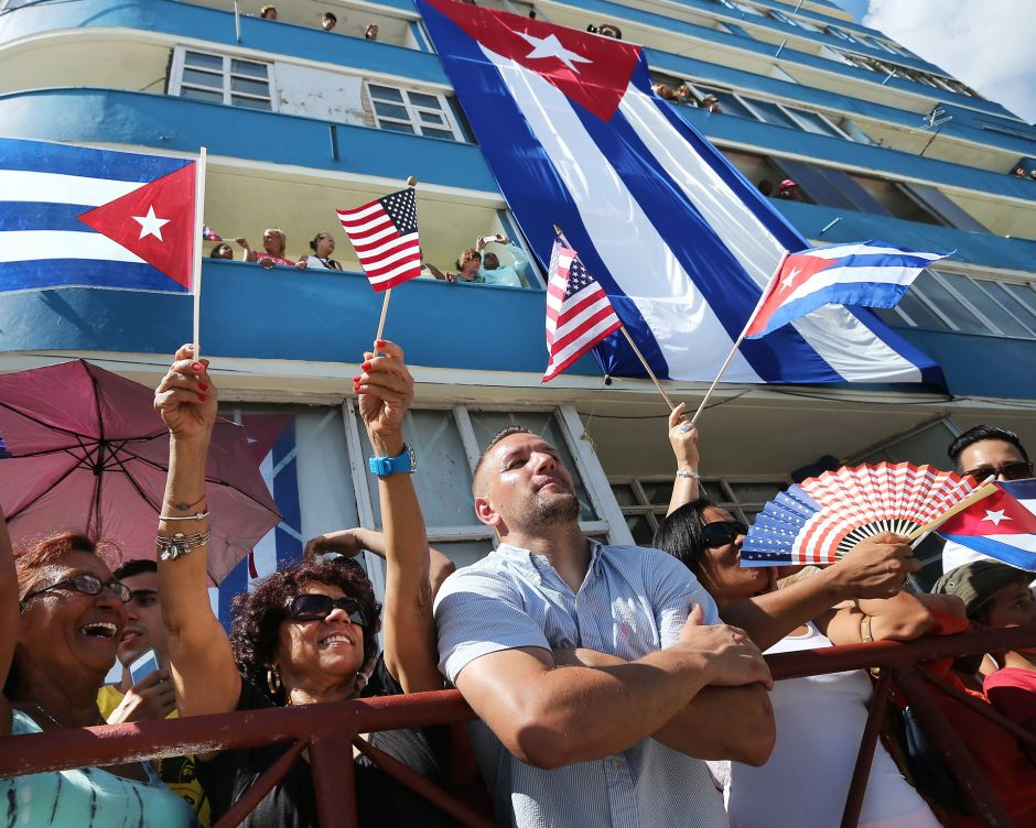 an analysis of democracy in the united states of america and cuba The united states agency for international development created in 1961 as a foreign assistance program under president john f kennedy, usaid commands a much larger budget and broader scope than.