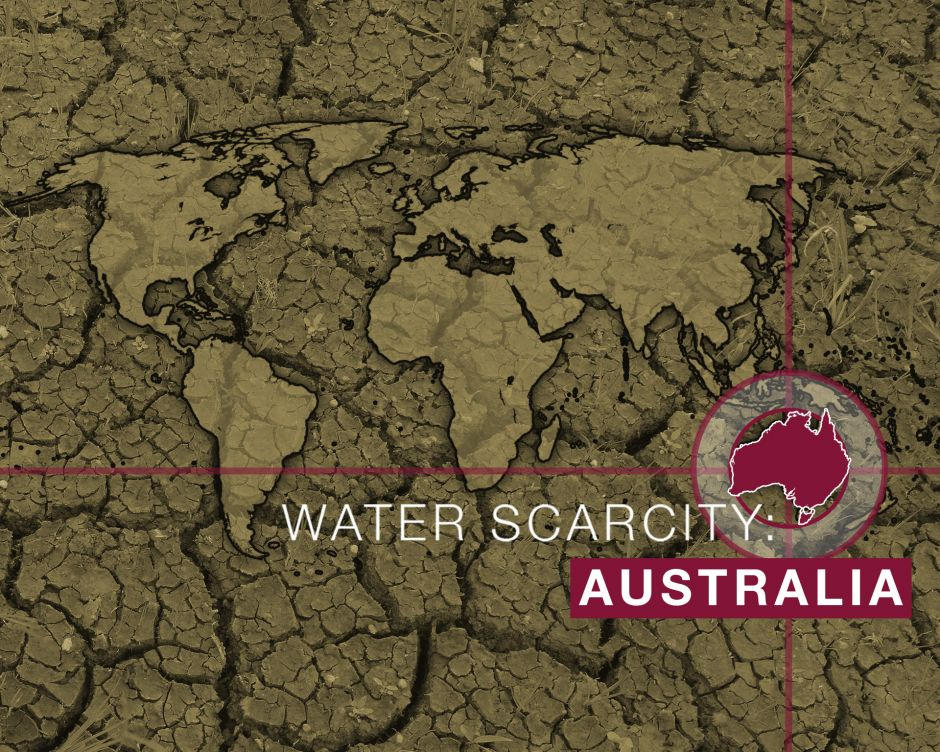 investigation water scarcity in australia The study investigates the contribution of wdm towards mitigating scarcity of   municipalities are water scarce in australia (spinks, fielding, russel and.