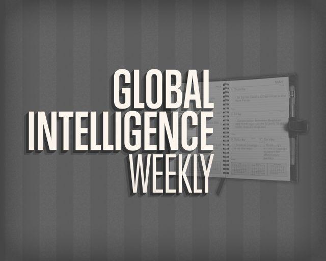 Global Intelligence: Week of Feb. 6, 2017