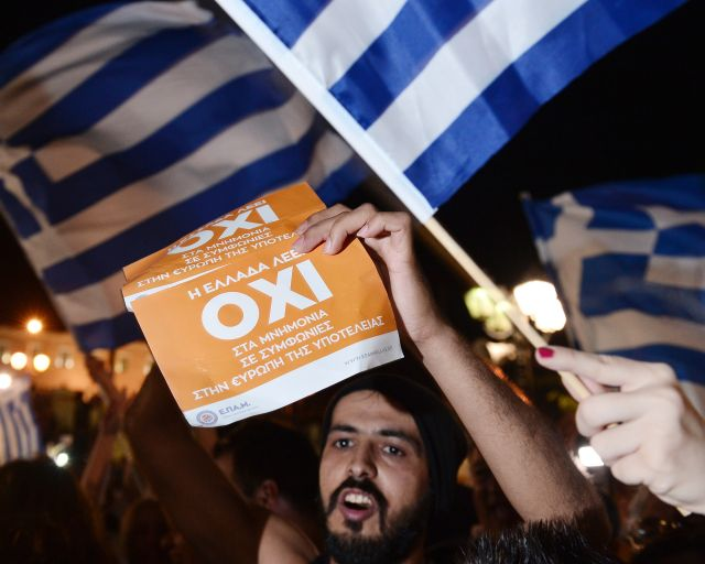 What 'No' Means After Greece's Referendum