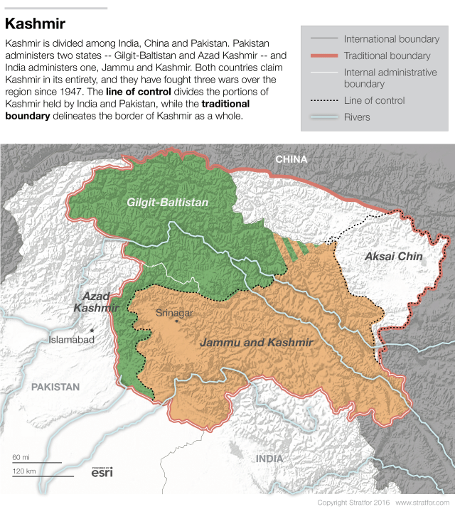 kashmir conflict india pakistan Greaterkashmir: the political dimension of kashmir dispute between india and pakistan has long been at the centre stage, but this is not a conflict frozen in time.