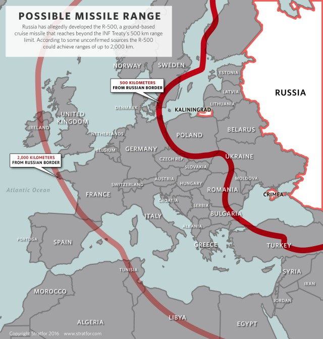 The US Weighs Its Nuclear Options - Us nuclear arsenal map