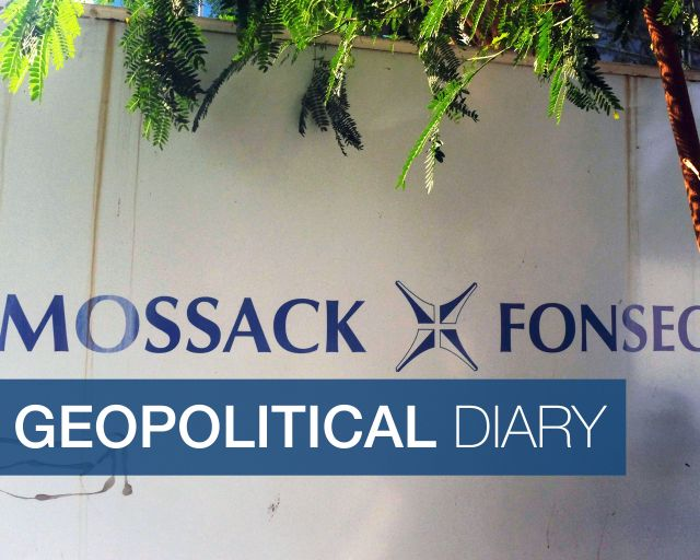 Panama Papers: A Rude Awakening for the World's Wealthy
