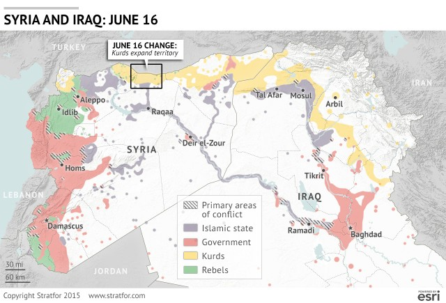 an introduction to the history of the problems in syria and iraq