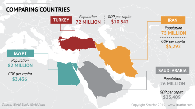 a look at the middle east country of iran Private contractors and third-country nationals also form  in the middle east serve to keep an eye on iran,  a presence across the middle east,.