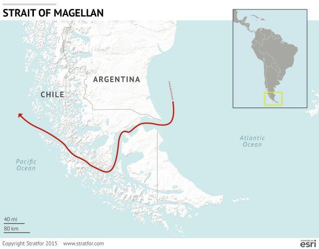 Patagonia Cruises - Fjords of Tierra del Fuego, Beagle ...