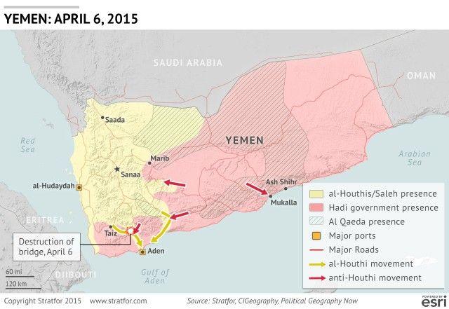 دعوة للنقاش ... عاصفة الحزم بنظرة عسكرية  - صفحة 4 Yemen_04-06-15