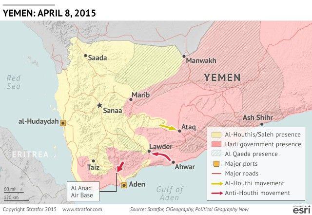 دعوة للنقاش ... عاصفة الحزم بنظرة عسكرية  - صفحة 4 Yemen_04-08-15