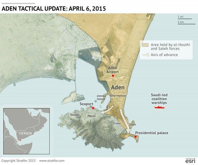 دعوة للنقاش ... عاصفة الحزم بنظرة عسكرية  - صفحة 4 Yemen_aden_satellite_040615