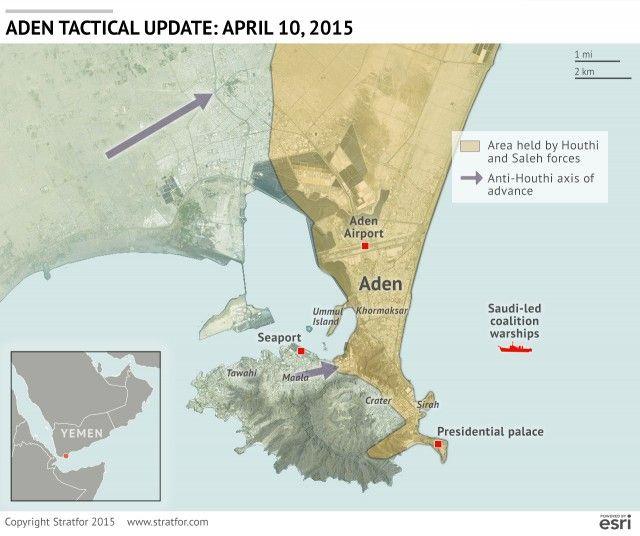 دعوة للنقاش ... عاصفة الحزم بنظرة عسكرية  - صفحة 4 Yemen_aden_satellite_041015