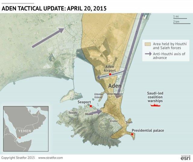 دعوة للنقاش ... عاصفة الحزم بنظرة عسكرية  - صفحة 4 Yemen_aden_satellite_042015-1
