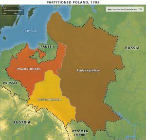 Poland's Strategy