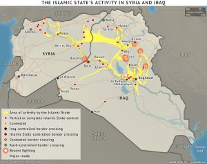 Iraq: The Prospects of the New 'Caliphate'