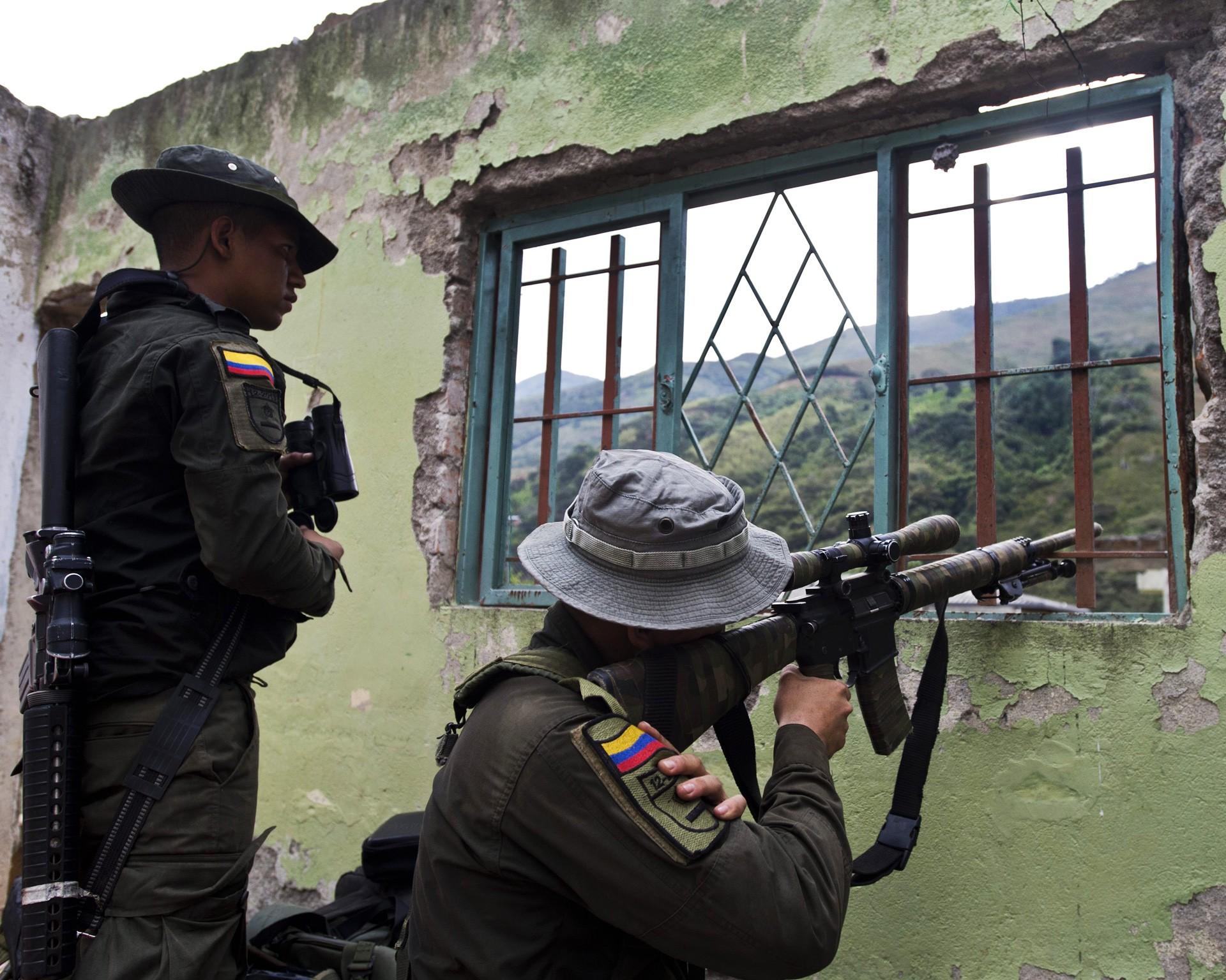 Colombia - Página 20 Colombia-farc