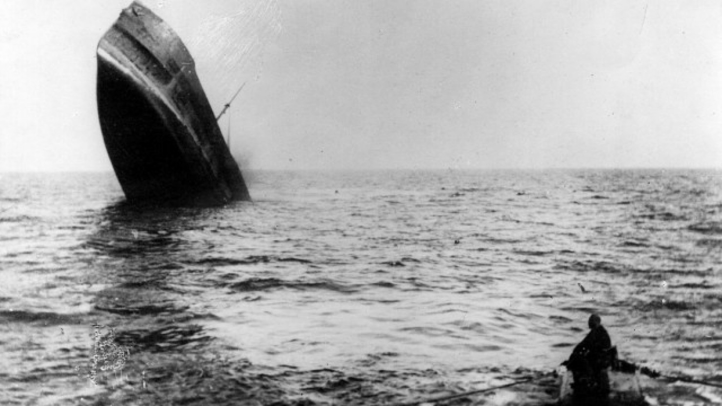 an analysis of the first world war and submarine warfare Gcse history revision section looking at the war at sea during world war one  topics include the battle of jutland, blockades and submarine warfare  as  critical as when unrestricted submarine warfare had first been introduced british  ships eventually blockaded germany meaning they gradually ran short of food  which.