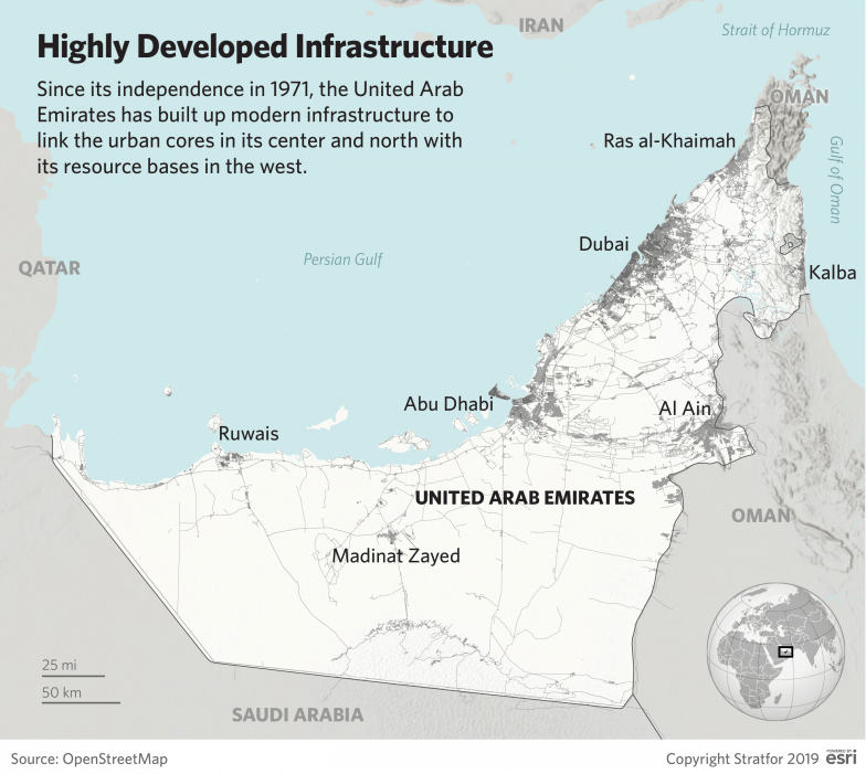 Why the UAE's Short-Term Labor Fix Will Create Long-Term