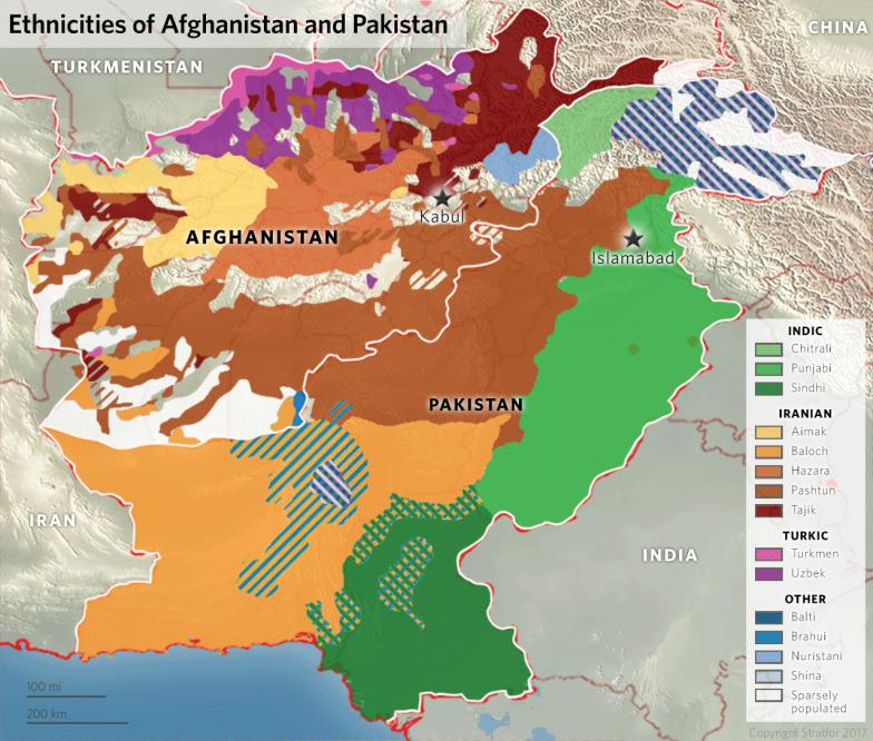 Deciphering the Taliban