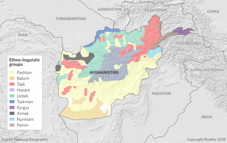 In Afghanistan, Parliamentary Elections Are Another Step on ...
