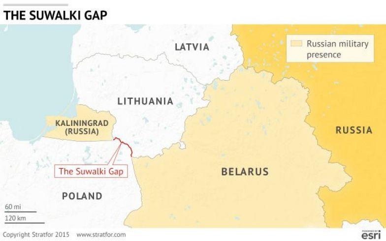 A New Gap Opens In The Russia Nato Standoff