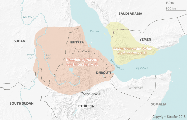 Where Is Ethiopia Headed? Signs Past and Present Point the Way