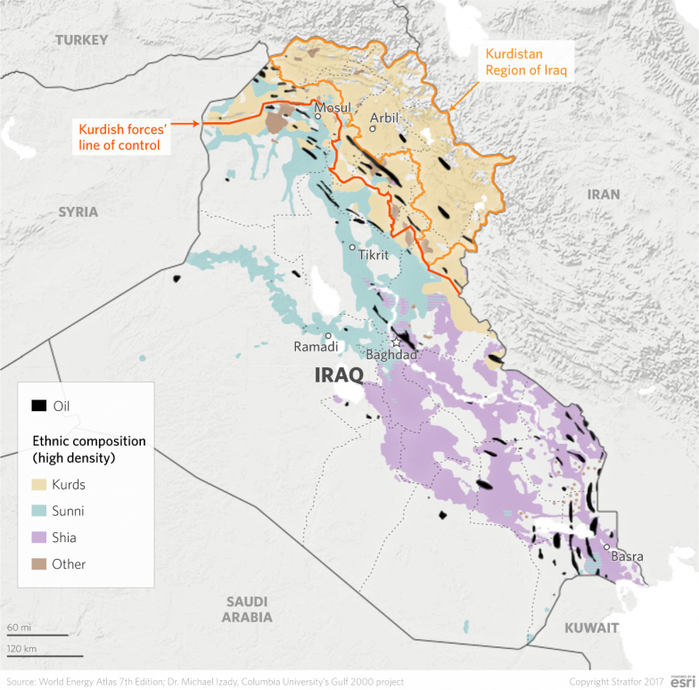 Until Syria and Iraq are able to deal with underlying political issues and establish stable governance, their leaders will be unable to drain the water giving jihadists room to swim, and the world could end up fighting the next iteration of the Islamic State in just a few years.