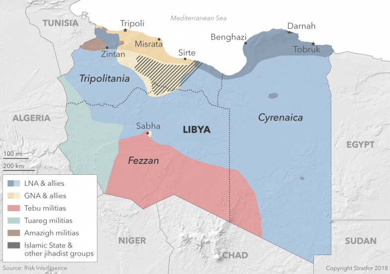 Libya Contemplates a Future Without Khalifa Hifter