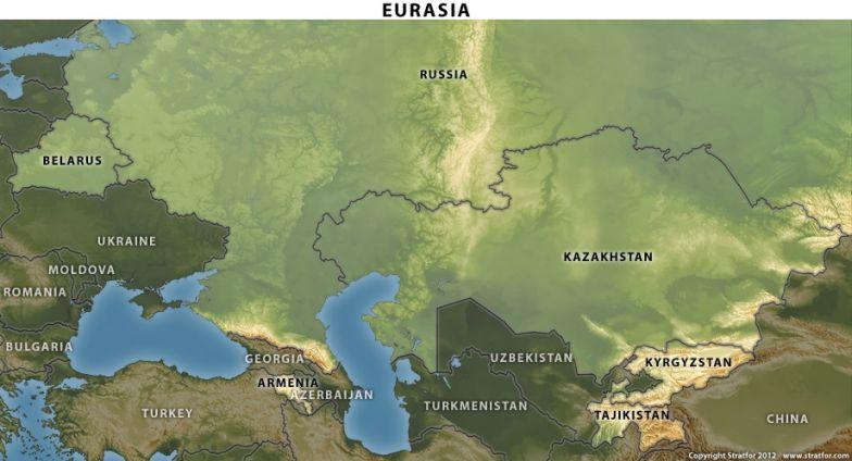 Russian Allies in Eurasia