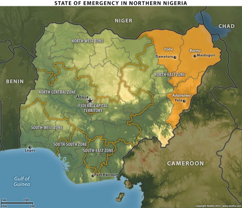 Nigeria's State of Emergency