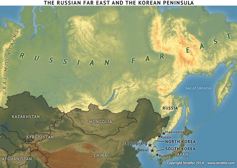 North Korean Talks Revive Russia's Pacific Push