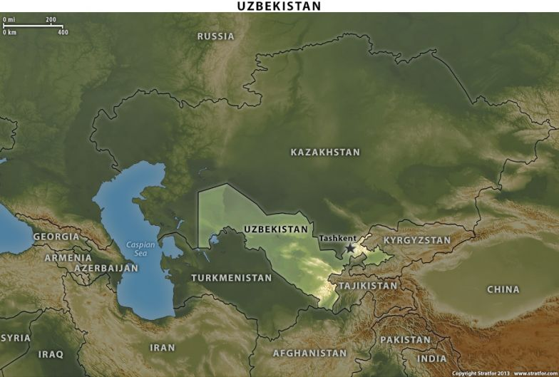 Uzbekistan and Russia's Complex Relationship