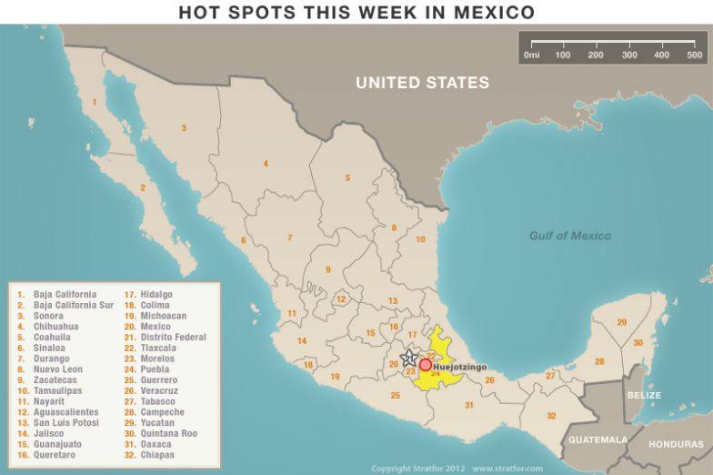 A Closer Look At Los Zetas Split Rumors