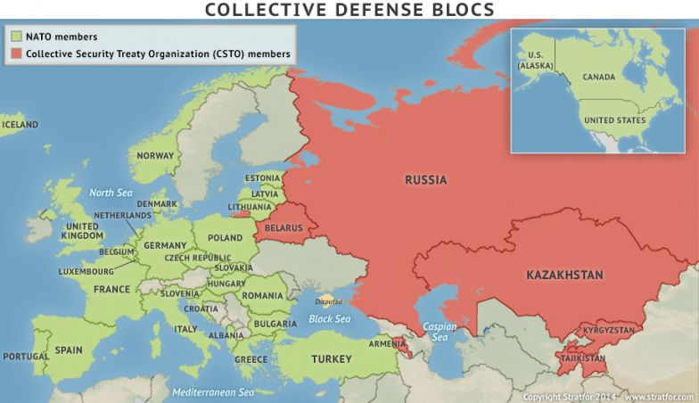 Collective Defense Blocs USE ME