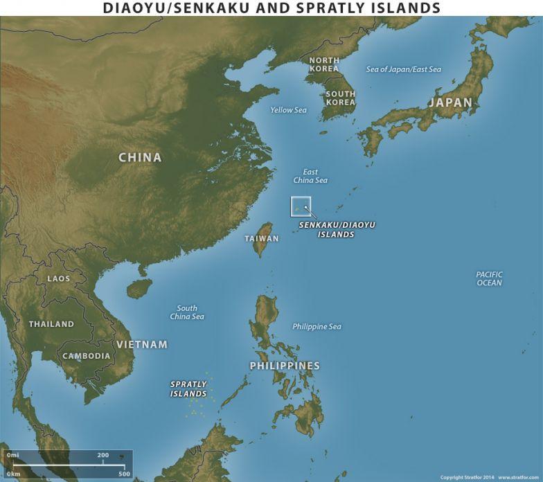 Interpreting the Chinese