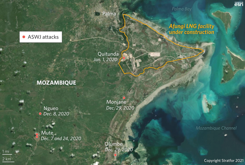 In Mozambique, Militants Will Gain Ground Until They Threaten the Government