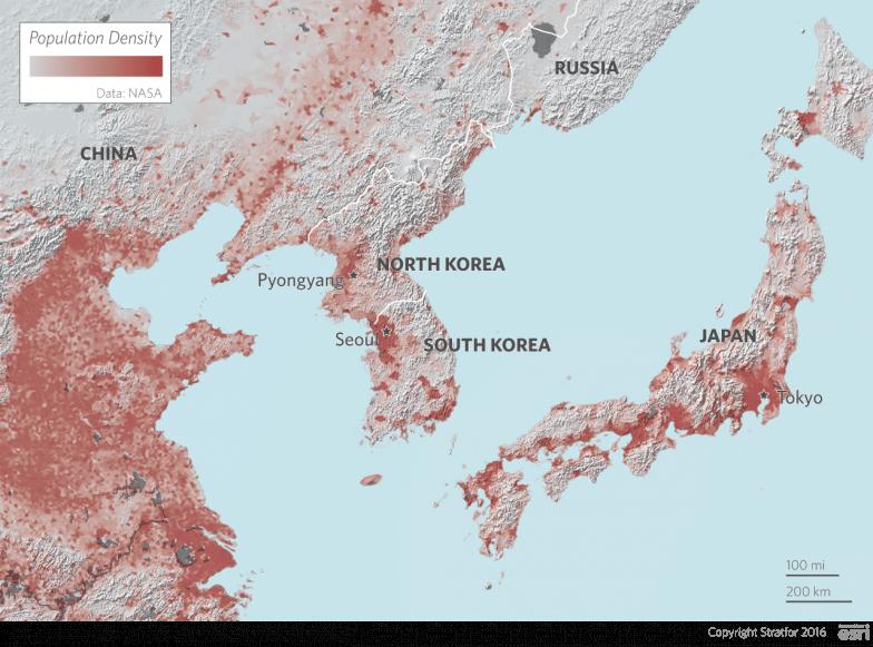 In U S North Korea Talks Japan Makes Three