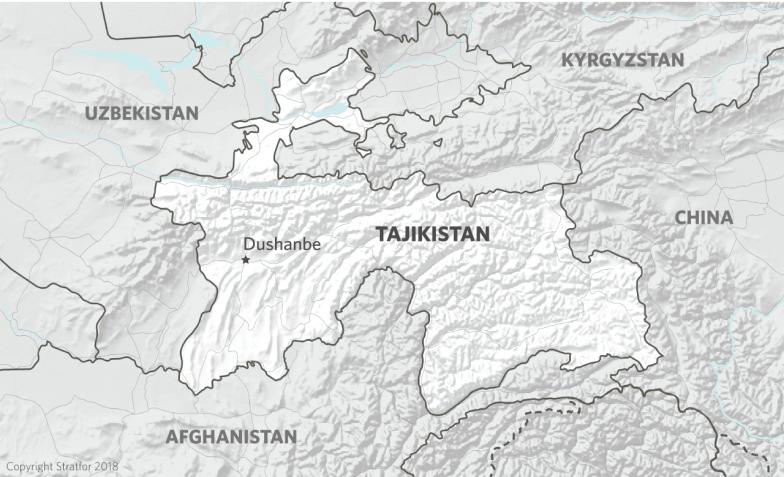 Why an Attack by Grassroots Jihadists in Tajikistan Matters