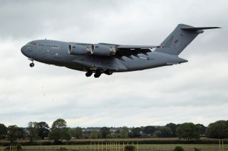 Even the ongoing French intervention in the Central African Republic, although significantly smaller in size, has led France to call on countries such as the United States to deploy two C-17 Globemaster aircraft to transport Rwandan troops.