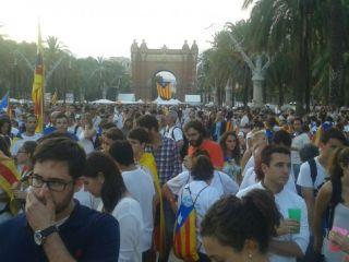 Separatism in Catalonia