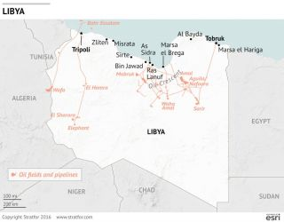 In Libya, the West Heeds the Call of Intervention