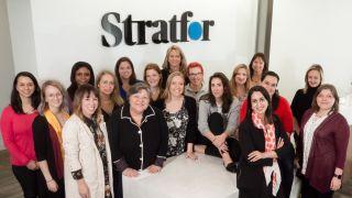 The Women of Stratfor