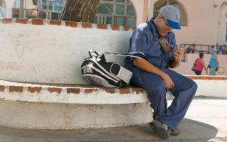 Wi-Fi hotspots are proliferating throughout Cuba.
