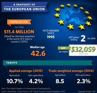 A Snapshot of the European Union