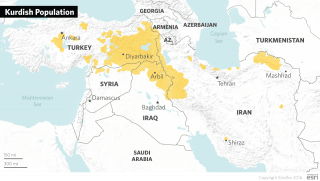 Turkey has a natural geographic advantage as the upstream nation in the Tigris-Euphrates basin. One of Turkey's geopolitical imperatives is to secure southeastern Anatolia. Managing the population of this region, especially the Kurdish areas, has been a constant struggle for Turkey.