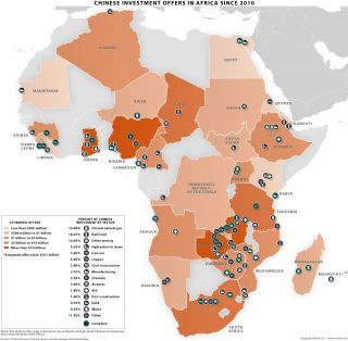 Chinese Investments in Africa