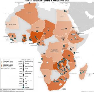 China's Interests in African Resources