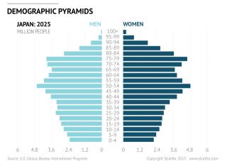 Japan's Future Demographic Challenge